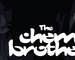 The Chemical Brothers, too many chemicals?