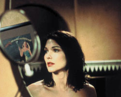mulholland drive: a film on its way to cult status
