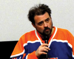 kevin smith vs. hollywood