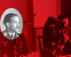 adolf galland: mickey mouse maite zuen pilotua